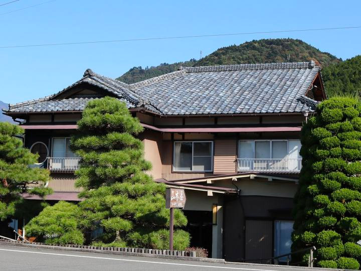 山本屋旅館